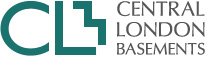 Central London Basements Logo